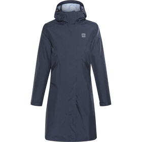 66° North Heidmork Coat Women navy